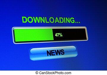 Download news