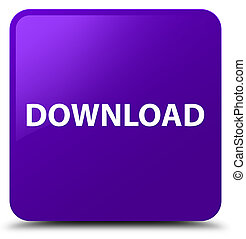 Download purple square button