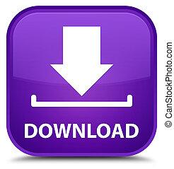 Download special purple square button