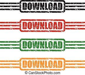download stamp set