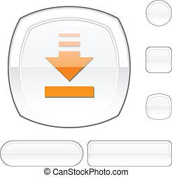 Download white button.