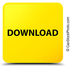 Download yellow square button