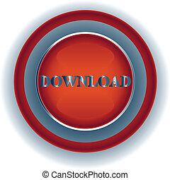 downloaden, knoop