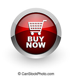 downloaden, rood, cirkel, web, glanzend, pictogram