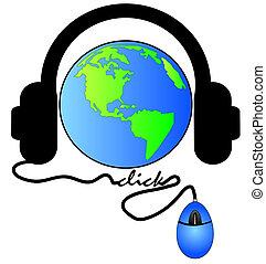 downloading international music