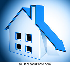 Downsize Home House Means Downsizing Property Due To...