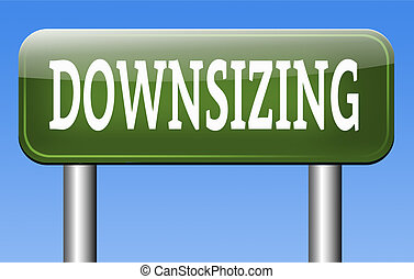 downsizing firing workers jobs cuts job loss reorganization...