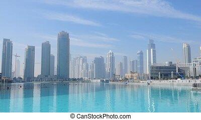 Downtown Burj Dubai - Downtown Burj Dubai United Arab...