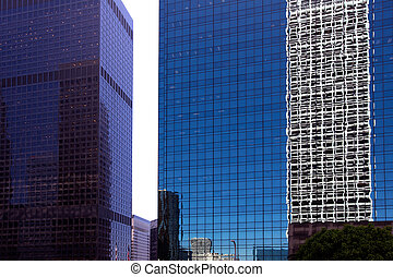 Downtown LA Los Angeles California details