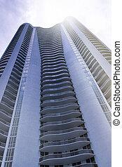 Downtown Miami Architecture