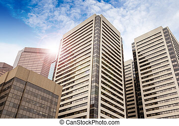 Halifax and Calgary Alberta