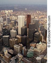 Downtown Toronto - Toronto, Canada