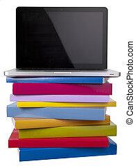 draagbare computer, boekjes