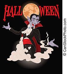 dracula, halloween