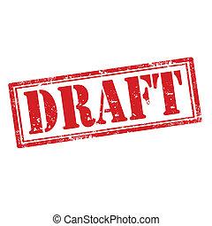 draft-stamp