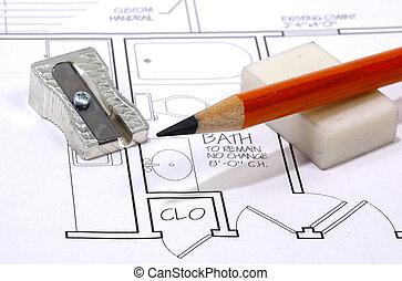 Drafting Items