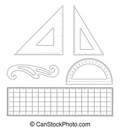 Drafting Tools - Drafting tools for architecture and...