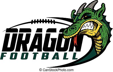 dragon football