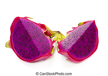 Dragon fruit - The Dragon Fruit is also known as pitaya,...