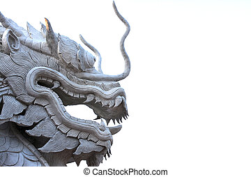 Dragon Head of Chinese
