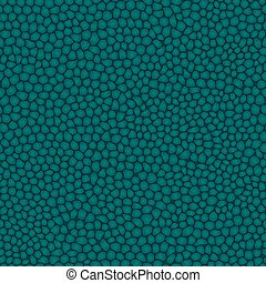 dragon skin drops seamless pattern
