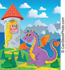 Dragon theme image 3