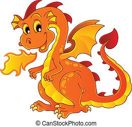 Dragon theme image 7