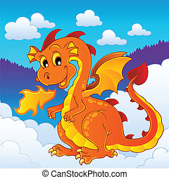 Dragon theme image 8