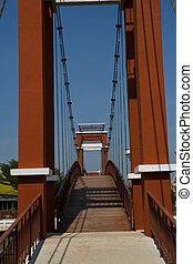 drahtseil, bridges.