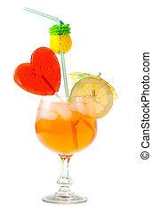 drank, exotische