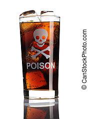 drank, ongezonde