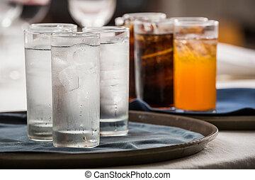 drank, zacht