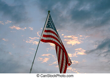 drapeau, 2, nous