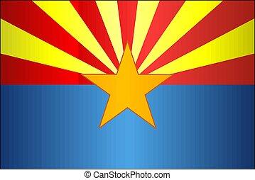 drapeau, arizona, grunge