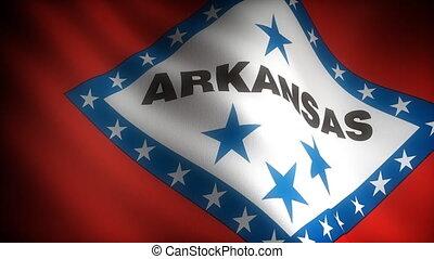 drapeau, arkansas