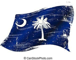 drapeau, caroline sud