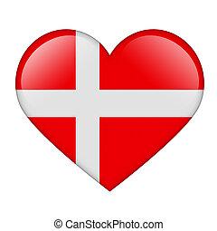 drapeau danois