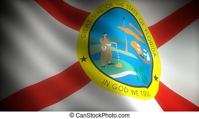 drapeau, floride