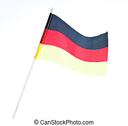 drapeau, germany.