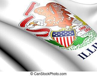 drapeau, illinois