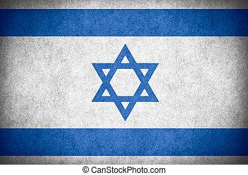 drapeau, israël