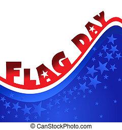 drapeau, jour