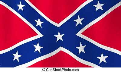 drapeau, rebelle
