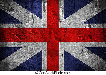 drapeau royaume-uni
