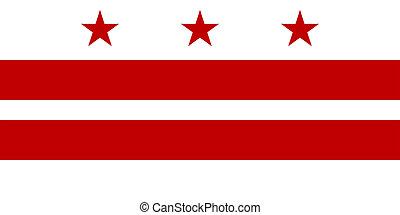 drapeau, washington dc