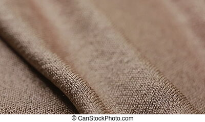 Draped Lurex Fabric. Fabric Texture. It can be used as a...