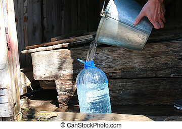 draw water from the well