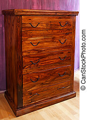 Drawers cabinet
