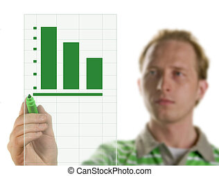 drawing a graph