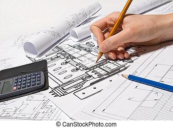 Drawing and various tools